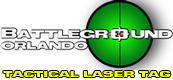 BATTLEGROUND ORLANDO